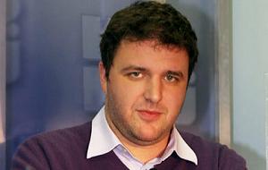 Российский актёр и режиссёр-постановщик