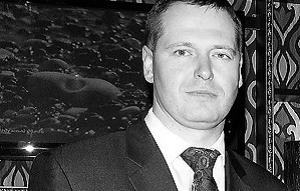 Вице-консул и первый секретарь консульского отдела посольства РФ в Абхазии