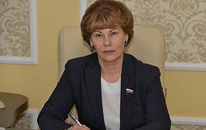 Член Комитета Совета Федерации по аграрно-продовольственной политике и природопользованию. Представитель от законодательного (представительного) органа государственной власти Республики Алтай