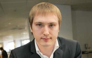 Руководитель отдела продаж светлых нефтепродуктов ОАО «ТНК-ВР Холдинг»