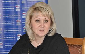 Первый заместитель председателя Комитета Совета Федерации по науке, образованию и культуре. Представитель от исполнительного органа государственной власти Республики Башкортостан