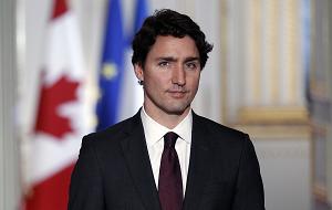 Канадский политик, премьер-министр Канады с 4 ноября 2015 года, лидер Либеральной партии Канады с 14 апреля 2013