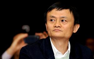 Китайский предприниматель, основатель и председатель совета директоров компании Alibaba Group. Первый бизнесмен с материкового Китая, чьё фото было опубликовано на обложке журнала Forbes. По состоянию на ноябрь 2014 года, состояние Ма оценивалось компанией Bloomberg в 32,7 миллиарда долларов, тем самым делая Ма самым богатым человеком в Китае и 18-м — в списке самых богатых людей в мире
