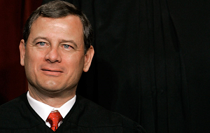 Американский юрист, Председатель Верховного суда США с 29 сентября 2005 года
