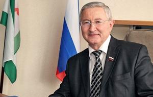 Заместитель председателя Комитета Совета Федерации по обороне и безопасности. Представитель от исполнительного органа государственной власти Республики Ингушетия