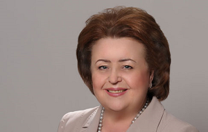 Председатель Комитета Совета Федерации по науке, образованию и культуре. Представитель от законодательного (представительного) органа государственной власти города Москвы