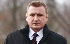 Губернатор Тульской области