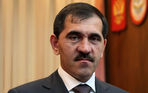 Глава Республики Ингушетия