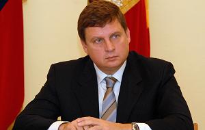 Член Комитета Совета Федерации по бюджету и финансовым рынкам. Представитель от законодательного (представительного) органа государственной власти Тверской области