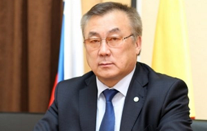 Заместитель председателя Комитета Совета Федерации по обороне и безопасности. Представитель от исполнительного органа государственной власти Забайкальского края
