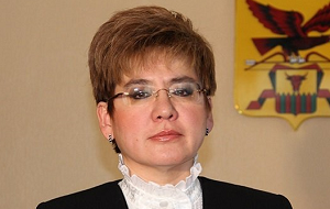 Губернатор Забайкальского края