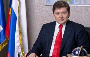 Первый заместитель председателя Комитета Совета Федерации по бюджету и финансовым рынкам. Представитель от исполнительного органа государственной власти Костромской области