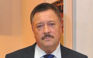 Первый заместитель председателя Комитета Совета Федерации по экономической политике. Представитель от исполнительного органа государственной власти Брянской области