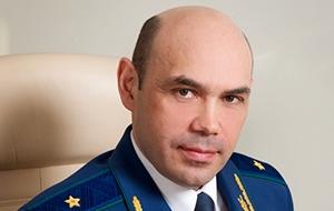 Прокурор Республики Крым