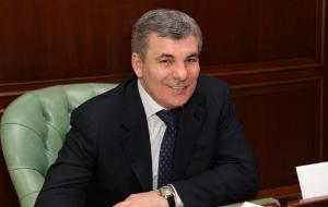 Заместитель председателя Комитета Совета Федерации по международным делам. Представитель от исполнительного органа государственной власти Кабардино-Балкарской Республики