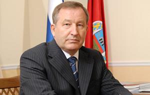 Губернатор Алтайского края