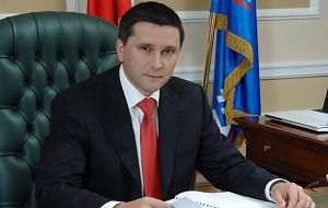 Губернатор Ямало-Ненецкого АО