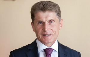 Губернатор Сахалинской области