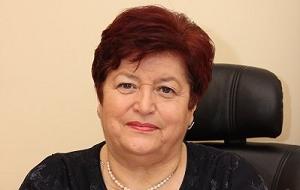 Заместитель председателя Комитета Совета Федерации по социальной политике. Представитель от законодательного (представительного) органа государственной власти Смоленской области