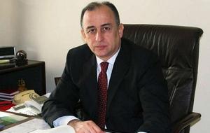 Глава Кабардино-Балкарской Республики