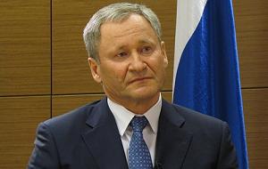 Губернатор Курганской области
