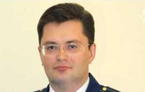 Заместитель прокурора Курской области, бывший прокурор Липецкого (сельского) района