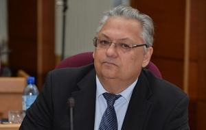 Член Комитета Совета Федерации по бюджету и финансовым рынкам. Представитель от законодательного (представительного) органа государственной власти Амурской области