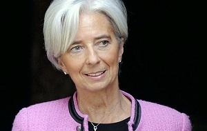 Директор-распорядитель Международного валютного фонда (с 5 июля 2011 года); ранее — министр экономики и финансов Франции