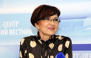 Член Комитета Совета Федерации по социальной политике. Представитель от законодательного (представительного) органа государственной власти Мурманской области