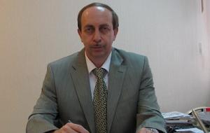 Губернатор Еврейской АО