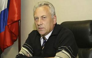Член Комитета Совета Федерации по экономической политике. Представитель от исполнительного органа государственной власти Московской области