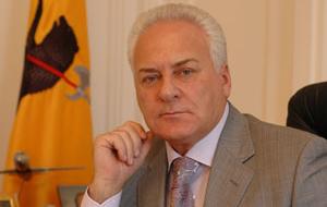 Член Комитета Совета Федерации по международным делам. Представитель от законодательного (представительного) органа государственной власти Ярославской области