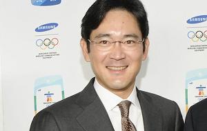 Промышленник Кореи, вице-председатель компании «Samsung Electronics»
