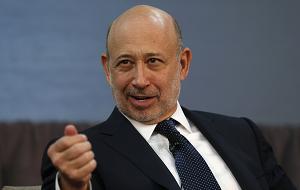 Американский бизнесмен, председатель совета директоров и главный исполнительный директор Goldman Sachs с 31 мая 2006 года