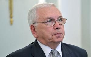 Член Комитета Совета Федерации по международным делам. Представитель от исполнительного органа государственной власти Тверской области