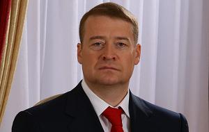 Глава Республики Марий Эл