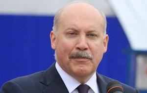 Член Комитета Совета Федерации по экономической политике. Представитель от исполнительного органа государственной власти Сахалинской области
