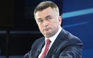 Губернатор Приморского края