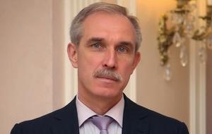 Губернатор Ульяновской области