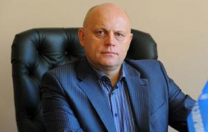 Губернатор Омской области