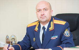 Руководитель Cледственного управления Следственного комитета РФ по Республике Крым
