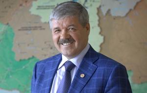 Председатель Комитета Совета Федерации по экономической политике. Представитель от исполнительного органа государственной власти Ямало-Ненецкого автономного округа