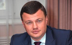 Губернатор Тамбовской области