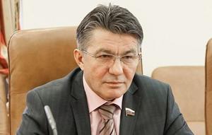 Председатель Комитета Совета Федерации по обороне и безопасности. Представитель от законодательного (представительного) органа государственной власти Хабаровского края