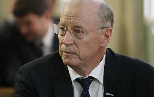 Член Комитета Совета Федерации по бюджету и финансовым рынкам. Представитель от исполнительного органа государственной власти Республики Мордовия