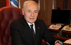 Губернатор Магаданской области