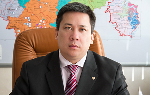 Заместитель председателя Комитета Совета Федерации по Регламенту и организации парламентской деятельности. Представитель от исполнительного органа государственной власти Республики Алтай
