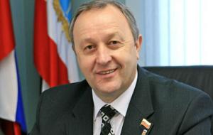 Губернатор Саратовской области