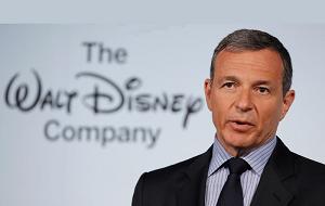 Американский предприниматель, президент и CEO компании The Walt Disney