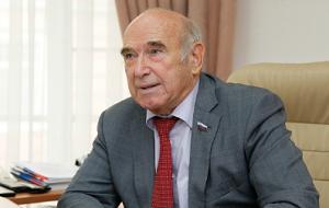 Заместитель председателя Комитета Совета Федерации по экономической политике. Представитель от исполнительного органа государственной власти Ярославской области